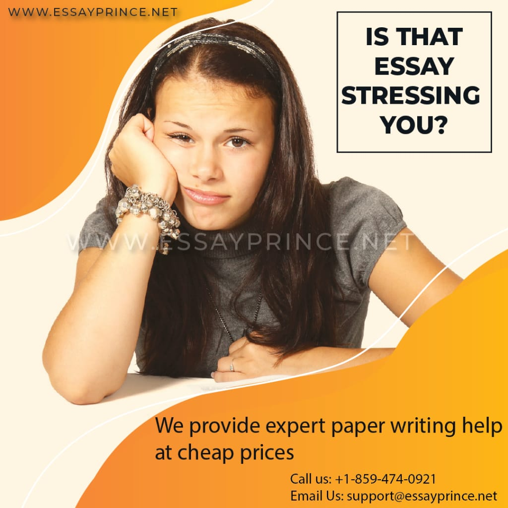 Cheap and Affordable Essay Writing Service